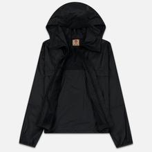 Женская куртка ветровка Nike ACG NRG Hoodie Black фото- 2