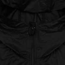 Женская куртка ветровка Nike ACG NRG Hoodie Black фото- 3