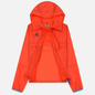 Женская куртка ветровка Nike ACG NRG Hoodie Habanero Red фото - 2