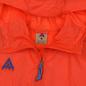 Женская куртка ветровка Nike ACG NRG Hoodie Habanero Red фото - 1