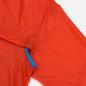 Женская куртка ветровка Nike ACG NRG Hoodie Habanero Red фото - 6