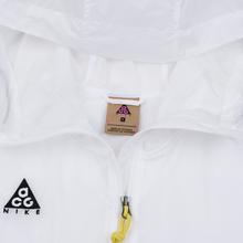 Женская куртка ветровка Nike ACG NRG Hoodie White фото- 1
