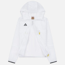 Женская куртка ветровка Nike ACG NRG Hoodie White фото- 2