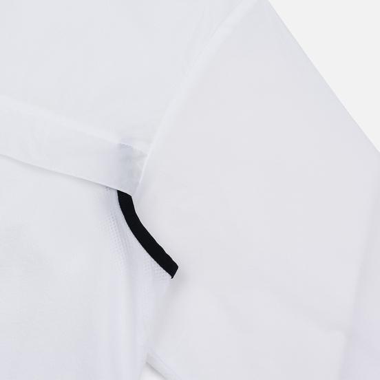 Женская куртка ветровка Nike ACG NRG Hoodie White