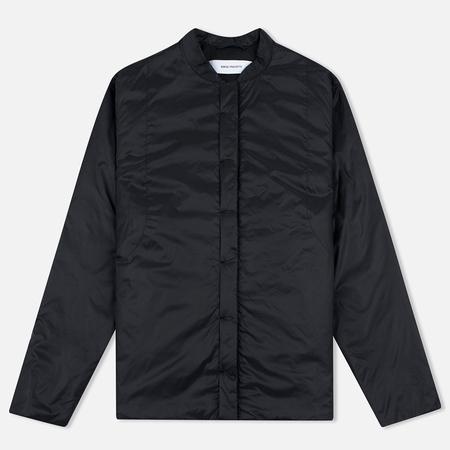 Женская куртка ветровка Norse Projects Jenny Light Black