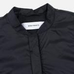 Женская куртка ветровка Norse Projects Jenny Light Black фото- 2