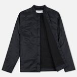 Женская куртка ветровка Norse Projects Jenny Light Black фото- 1