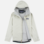 Patagonia Torrentshell Women's Jacket Bleached Stone photo- 1