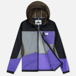 Penfield Cranford Color Block Women's Jacket Black photo- 1