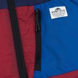 Женская куртка ветровка Penfield Cranford Color Block Navy фото- 3