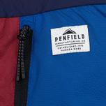 Женская куртка ветровка Penfield Cranford Color Block Navy фото- 4