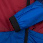 Женская куртка ветровка Penfield Cranford Color Block Navy фото- 5