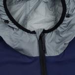 Женская куртка ветровка Penfield Cranford Color Block Navy фото- 6