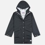 Женская куртка дождевик Penfield Kingman Weatherproof Black фото- 0