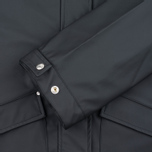 Женская куртка дождевик Penfield Kingman Weatherproof Black фото- 4