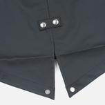 Женская куртка дождевик Penfield Kingman Weatherproof Black фото- 3