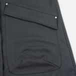 Женская куртка дождевик Penfield Kingman Weatherproof Black фото- 5