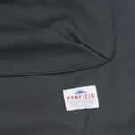 Женская куртка дождевик Penfield Kingman Weatherproof Black фото- 6