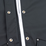 Penfield Kingman Weatherproof Women's Rain Jacket Black photo- 7