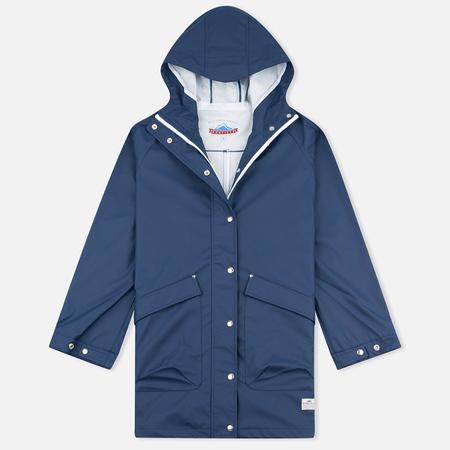 Penfield Kingman Weatherproof Women's Rain Jacket Navy