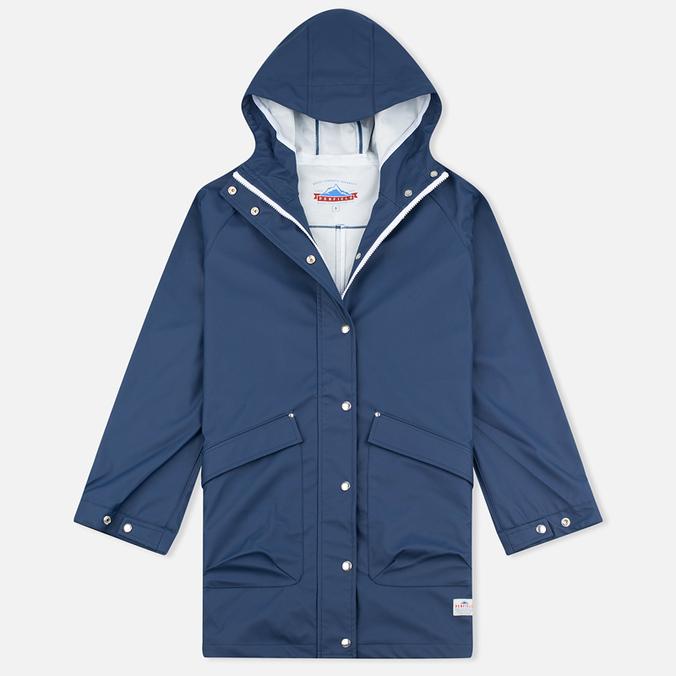 Женская куртка дождевик Penfield Kingman Weatherproof Navy