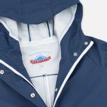 Женская куртка дождевик Penfield Kingman Weatherproof Navy фото- 1