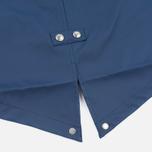Женская куртка дождевик Penfield Kingman Weatherproof Navy фото- 4