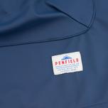 Женская куртка дождевик Penfield Kingman Weatherproof Navy фото- 6