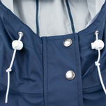 Женская куртка дождевик Penfield Kingman Weatherproof Navy фото- 7