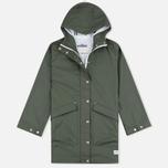 Женская куртка дождевик Penfield Kingman Weatherproof Olive фото- 0