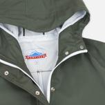 Женская куртка дождевик Penfield Kingman Weatherproof Olive фото- 1