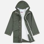 Женская куртка дождевик Penfield Kingman Weatherproof Olive фото- 2