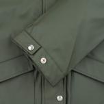 Женская куртка дождевик Penfield Kingman Weatherproof Olive фото- 3