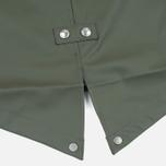 Женская куртка дождевик Penfield Kingman Weatherproof Olive фото- 4