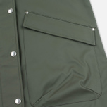 Женская куртка дождевик Penfield Kingman Weatherproof Olive фото- 5