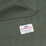 Женская куртка дождевик Penfield Kingman Weatherproof Olive фото- 6