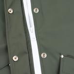 Женская куртка дождевик Penfield Kingman Weatherproof Olive фото- 7
