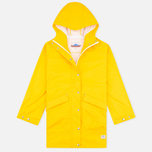 Женская куртка дождевик Penfield Kingman Weatherproof Yellow фото- 0