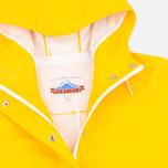 Женская куртка дождевик Penfield Kingman Weatherproof Yellow фото- 1