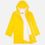 Женская куртка дождевик Penfield Kingman Weatherproof Yellow фото- 2