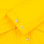 Женская куртка дождевик Penfield Kingman Weatherproof Yellow фото- 3