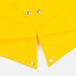 Женская куртка дождевик Penfield Kingman Weatherproof Yellow фото- 4