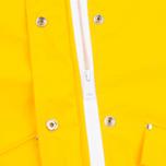 Женская куртка дождевик Penfield Kingman Weatherproof Yellow фото- 5