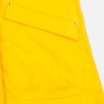 Женская куртка дождевик Penfield Kingman Weatherproof Yellow фото- 6