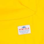 Женская куртка дождевик Penfield Kingman Weatherproof Yellow фото- 7