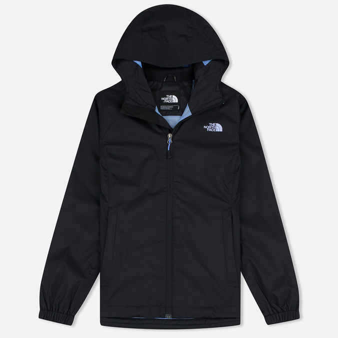The North Face Quest Women's Jacket Black