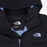 Женская куртка ветровка The North Face Quest Black фото- 2