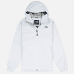 The North Face Quest Women's windbreaker White photo- 0