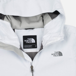 The North Face Quest Women's windbreaker White photo- 2