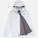 The North Face Quest Women's windbreaker White photo- 1
